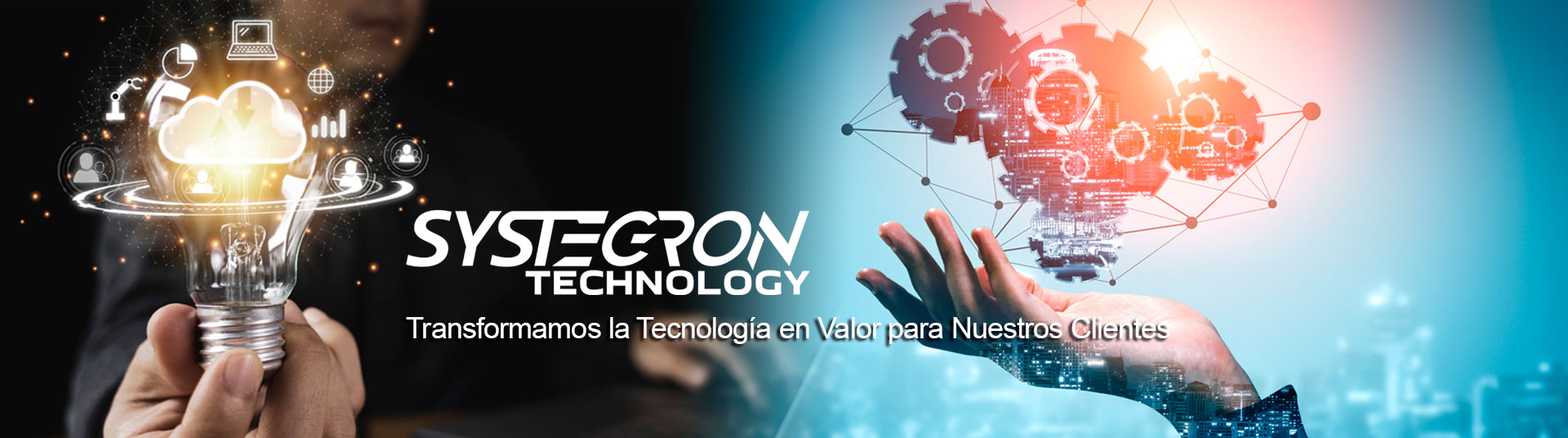 systegron